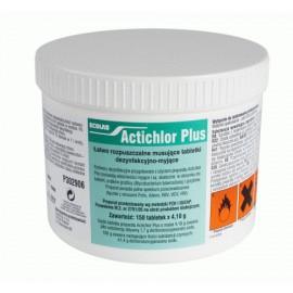 Actichlor Plus tabletki 4,1 g (150 tabletek) Ecolab