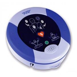 Defibrylator HeartSine Samaritan PAD 350 P nr kat.13480