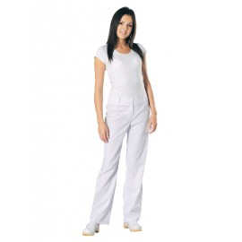Spodnie lekarskie damskie biodrówki I (rozmiar 38/164)B