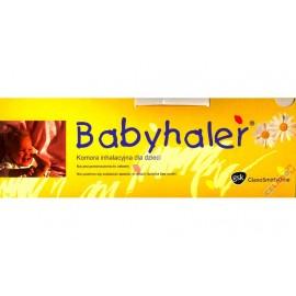 Spejser Babyhaler / komora inhalacyjna dla dzieci