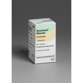 Paski Accutrend Glucose (25 szt.) nr kat.13047