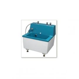 1110E Wanna do kąpieli wirowej kończyn dolnych (stopy i podudzia) z systemem 4 dysz kierunkowych nr kat.13569
