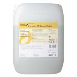 Incidin M Spray Extra 5 l Ecolab