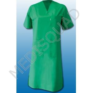 Sukienka chirurgiczna damska C8702 (rozmiar 40/170)W