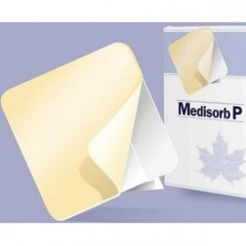 Medisorb F opatrunek polimerowy