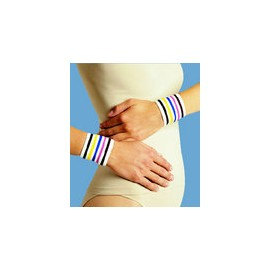 Opaska elastyczna nadgarstka (2 szt.) Pani Teresa Medica