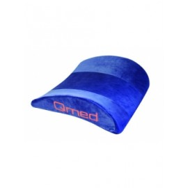 Poduszka ortopedyczna lędźwiowa Qmed