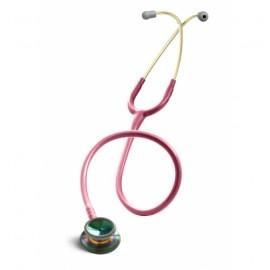 Stetoskop Internistyczny SPIRIT CK-S601PF RAINBOW EDITION Majestic Series Adult Dual Head WYPRAWKA DLA ŻAKA