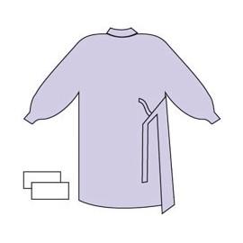 Fartuch chirurgiczny Standard jałowy Immunity (z dwoma ręcznikami)
