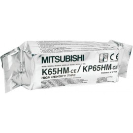 Papier do USG Mitsubishi K 65 HM 110 mm x 21 m