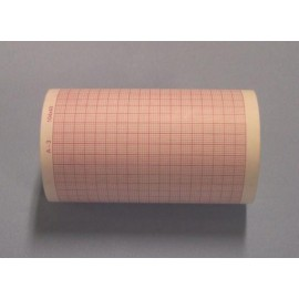Papier do EKG 104 mm x 40 m ( AsCard A-3)