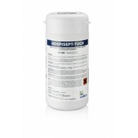 Hospisept Tuch - chusteczki do dezynfekcji powierzchni i skóry (pojemnik 100 szt.)