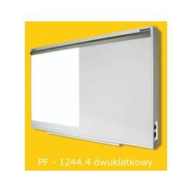 Negatoskop dwuklatkowy PF-1244.4 z regulacją