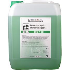 Mediclean MC 110 5 l - mycie i konserwacja podłóg