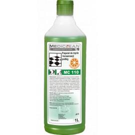 Mediclean MC 110 1l (mycie i konserwacja podłóg)