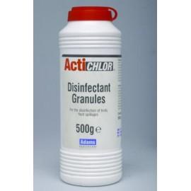 Actichlor Granules (opakowanie 500 g) Ecolab
