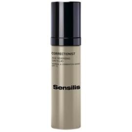 Sensilis Correctionist - przeciwzmarszczkowy fluid na dzień SPF 15