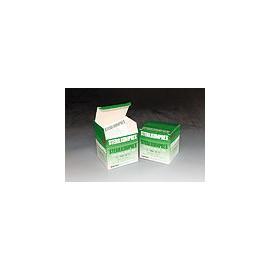 Kompres gazowy jałowy Sterilkompres 8-warstwowy, 17-nitkowy Batist