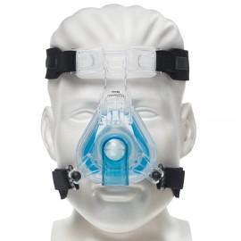 Maska CPAP Comfort Gell Blue Full Nasal Philips Respironic