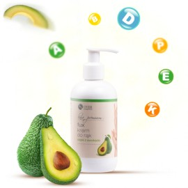 Krem do rąk FUX Avocado 250 ml
