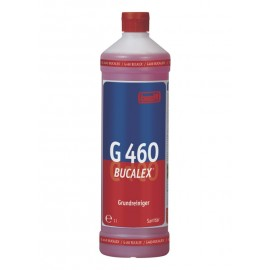 Bucalex G460 do czyszczenia sanitariatów 1l