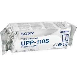Papier do USG Sony UPP-110 S 110 mm x 20 m