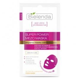 Maska odmładzająca Mezo Skin Clinic Professional Bielenda 50 ml