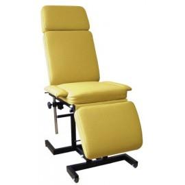 Fotel zabiegowy CE FZ 01 (wersja podstawowa) nr kat.13530