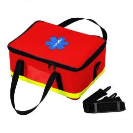 Torba medyczna Medic Bag Mini TRM 4 (czerwona)