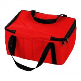 Saszetka do torby PSP R1/R2 TRM 35 (czerwona)