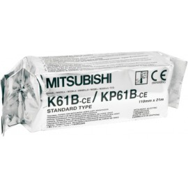 Papier do USG Mitsubishi K 61 B-CE 110 mm x 20 m