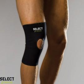 Opaska na kolano czarna Select Profcare