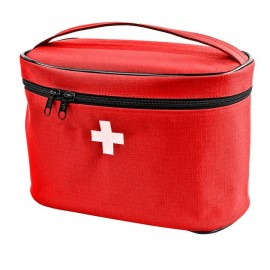 Torba medyczna kuferek TRM 46 (czerwona)
