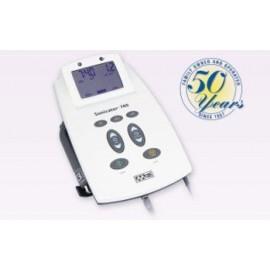 Aparat do terapii ultradźwiękowej SONICATOR 740 z dwoma głowicami nr kat.13563