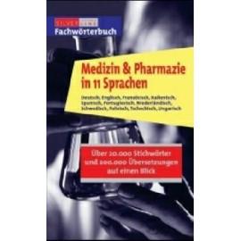 Medizin & Pharmazie in 11 Sprachen