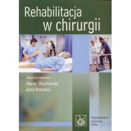Rehabilitacja w chirurgii