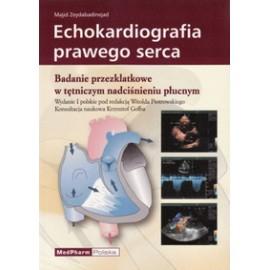 Echokardiografia prawego serca. Badanie przezklatkowe w tętniczym nadciśnieniu płucnym