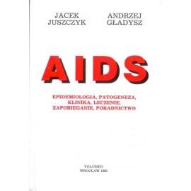 AIDS. Epidemiologia, patogeneza, klinika, leczenie, zapobieganie, poradnictwo