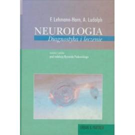 Neurologia. Diagnostyka i leczenie