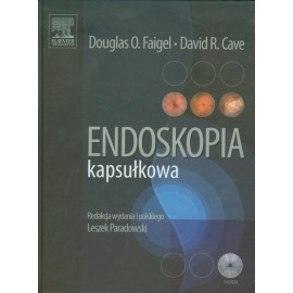 Endoskopia kapsułkowa + DVD