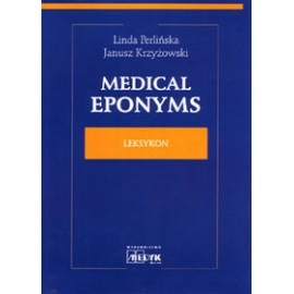 Medical Eponyms. Leksykon