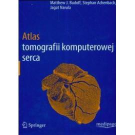 Atlas tomografii komputerowej serca