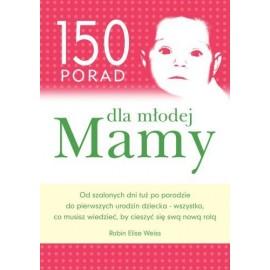 150 porad dla młodej Mamy
