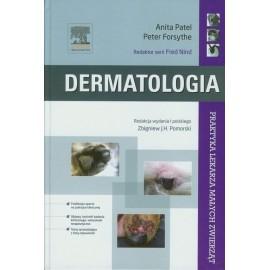Dermatologia. Praktyka lekarza małych zwierząt