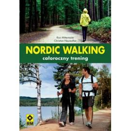 Nordic walking. Całoroczny trening