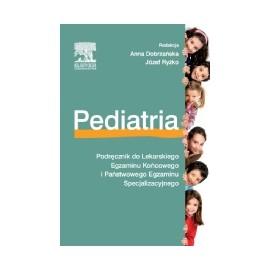 Pediatria. Podręcznik do Lekarskiego Egzaminu Końcowego i Państwowego Egzaminu Specjalizacyjnego