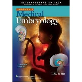 Longman's Medical Embryology