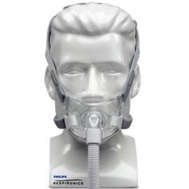 Maska CPAP twarzowa Amara View r. L