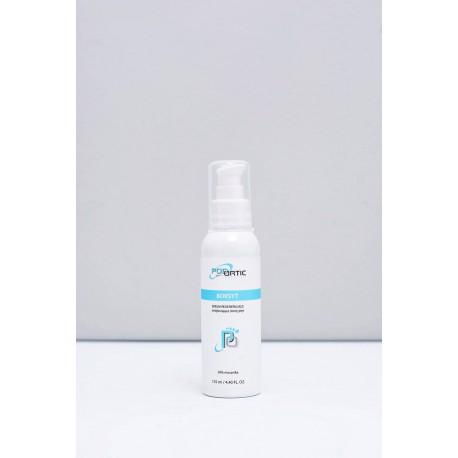 BOKSYT Żel do pięt z mocznikiem 30% regenerujący do suchej skóry pięt 125 ml