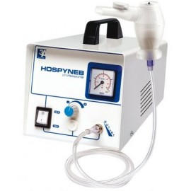 Inhalator pneumatyczny tłokowy HospyNeb Professional 3A